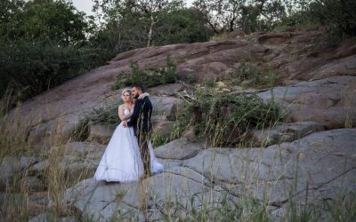 Elaine & Stephan – 7 April 2018
