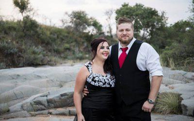 Marene & Ben – 21 April 2018
